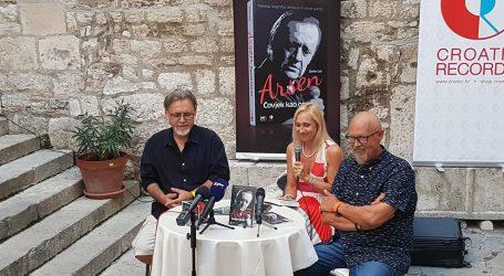 'Čovjek kao on', predstavljena velika biografija Arsena Dedića