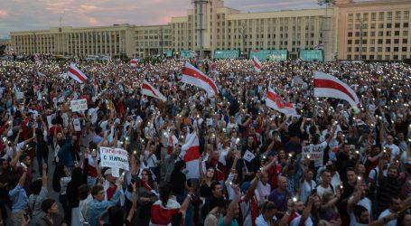 """Tihanovskaja: """"Bjeloruski narod nikad neće prihvatiti aktualno vodstvo"""""""