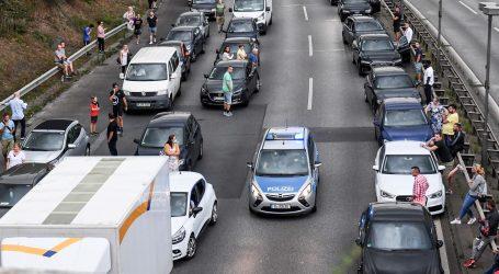 Iračanin pod istragom za izazivanje sudara na berlinskoj autocesti