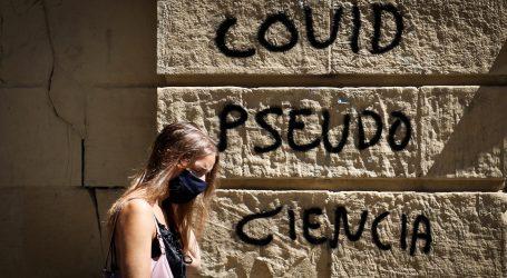 Španjolska prešla 400 tisuća slučajeva zaraženih koronavirusom