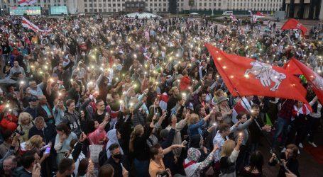 Bjelorusija otvara kazneni postupak protiv oporbenog vijeća