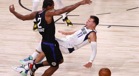 Trae Young srušio i Philadelphia 76-erse, Luka Dončić nije mogao sam protiv LA Clippersa