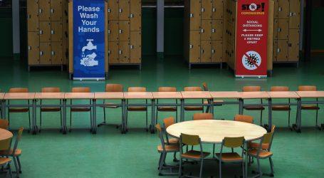 WHO: Protiv covida se treba boriti i u zajednicama gdje škole djeluju