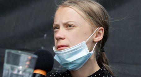 Greta Thunberg nakon godinu dana stanke ponovno u školskim klupama
