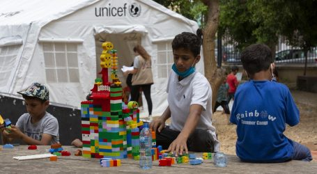 UNICEF: Više od trećine školske djece bez pristupa učenju na daljinu