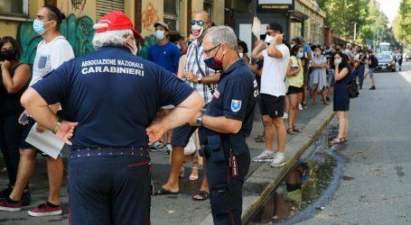 ITALIJA: Ponovni porast oboljelih, ali ovaj put bez karantene