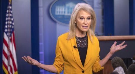 Kellyanne Conway, jedna od najdugovječnijih suradnica, napušta Donalda Trumpa