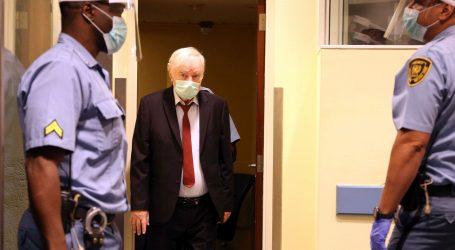 Tužitelji traže da se Ratku Mladiću potvrdi doživotni zatvor