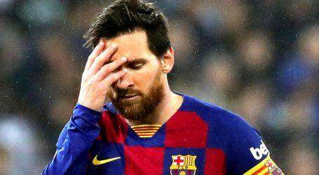 """Mediji o Messijevoj 'bombi': """"Besplatno ili s klauzulom? Vruća pravna bitka"""""""