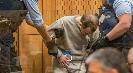 Preživjeli i ožalošćeni zatražili najstrožu kaznu za napadača na džamije na Novom Zelandu