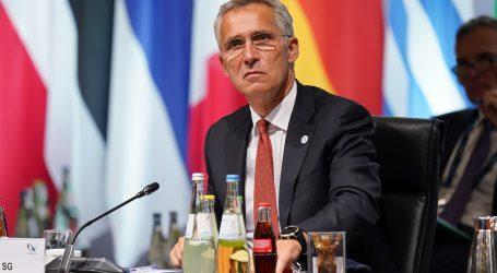 """STOLTENBERG: """"Tenzije Grčke i Turske u Mediteranu razlog su za brigu"""""""