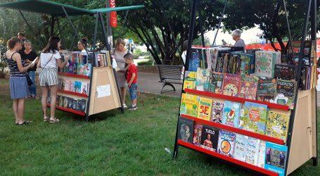 U Puli otvoren Festival dječje knjige Monte Librić