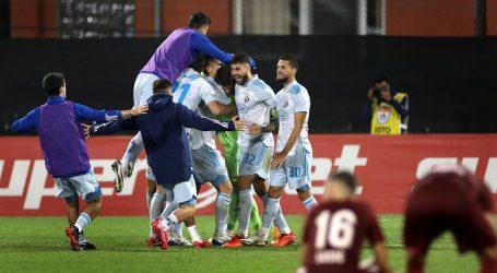 """Igrači nakon Cluja: """"Bila mi je ovo najteža i najstresnija utakmica u karijeri"""""""