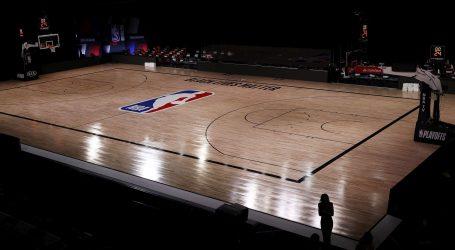 NBA: Milwaukee zbog Jacoba Blakea bojkotirao petu utakmicu protiv Orlanda