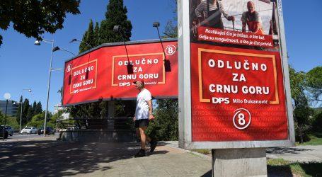 Veliki odaziv na izborima u Crnoj Gori, Đukanović očekuje pobjedu europskih snaga