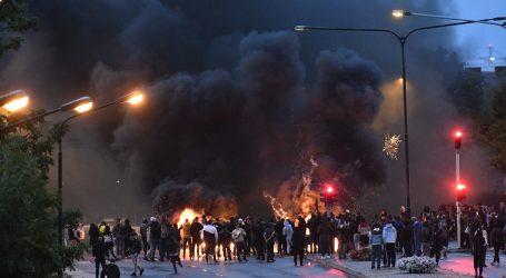 ŠVEDSKA: Policajci ozlijeđeni u izgredima zbog paljenja Kurana