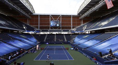 US Open: Počinje najčudniji Grand Slam turnir u povijesti