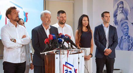Službeni rezultati potvrdili pobjedu oporbe i odlazak Đukanovića s vlasti