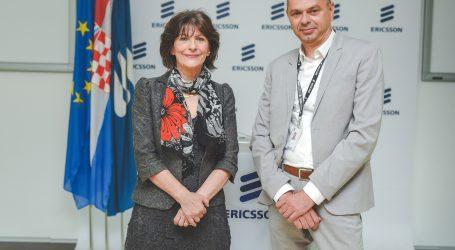 Hrvatski telekom i Ericsson Nikola Tesla nastavljaju suradnju u izgradnji telekom mreža