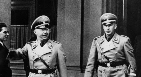 FELJTON: Kako je Himmler stvorio Hitlerove odrede smrti