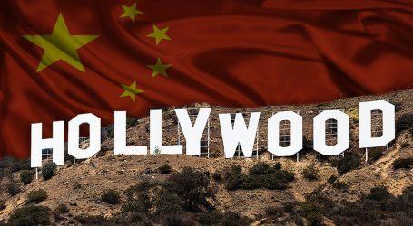 Hollywood cenzurira filmove da se ne bi zamjerili kineskoj vladi, otkriva studija