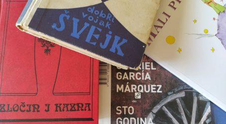 Rezultati velike Nacionalove ankete: 20 knjiga koje bi trebao pročitati svaki Hrvat