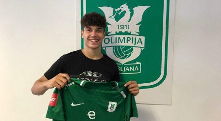 Hajduk poslao još jednog mladog igrača na posudbu u Sloveniju