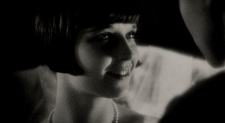 Louise Brooks, najšarmantnija glumica tihih filmova