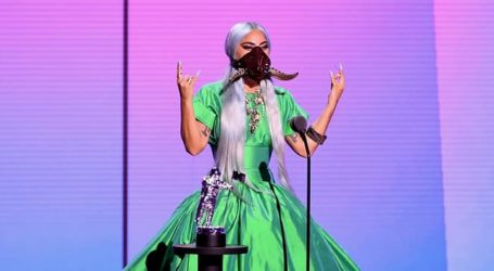 Dodijeljene MTV Video Music Awards – Lady Gaga trijumfirala