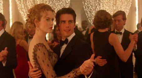 """Woody Allen, a ne Tom Cruise, trebao je glumiti u filmu """"Oči širom zatvorene"""""""