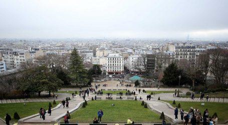 PARIZ: Prosvjed protiv obaveznih maski