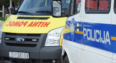 U prometu kod Grubišnog Polja poginuo mladi policajac