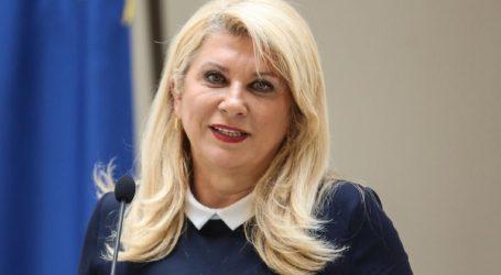 """ŠKARE-OŽBOLT: """"Nije lako normalizirati hrvatsko-srpske odnose, to treba stalno raditi"""""""