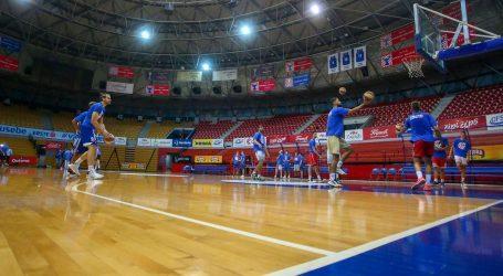 Dvojica košarkaša i trenera Cibone pozitivni na Covid-19