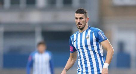 Toni Datković se vraća u zagrebačku Lokomotivu