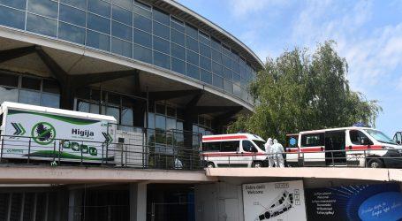 U Srbiji novih 299 slučajeva, preminulo još sedam osoba