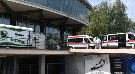 U Srbiji 158 novih slučajeva, preminule tri osobe