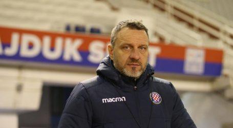 """Vukas nakon pobjede: """"Imali smo dovoljno prigoda da utakmicu završimo i ranije"""""""