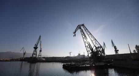 Brodosplit gradi četiri vojna broda