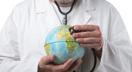 ECDC poziva na masovna testiranja i praćenje kontakata zaraženih
