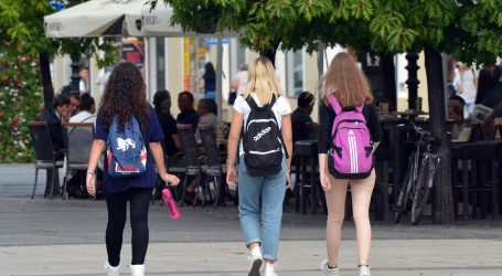 Putničke agencije: Započela školska putovanja