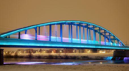 Kod zagrebačkog Hendrixovog mosta prvi Green River Festival