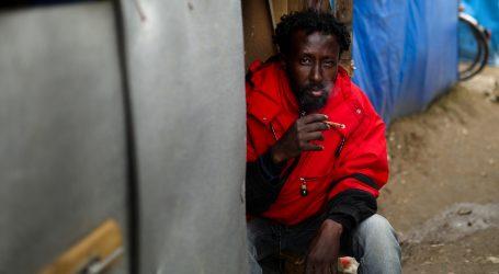 Migranti koriste ljeto za prelaske u Britaniju preko La Manchea