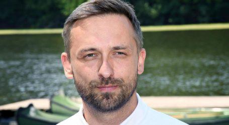 """Gradonačelnik Novske: """"Supruga i ja smo pozitivni na koronu"""""""