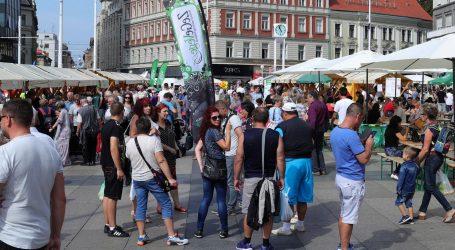 Otkazan Festival ZeGeVege, dio programa na internetu