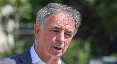 """PUPOVAC: """"Nismo se pokajali što je Milošević otišao u Knin"""""""