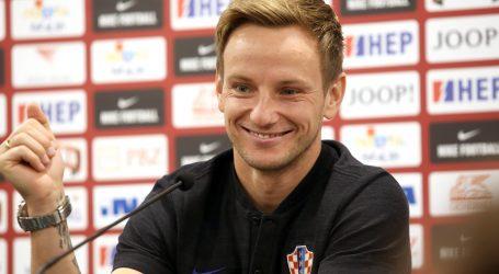Ivan Rakitić se nakon šest godina vraća u Sevillu