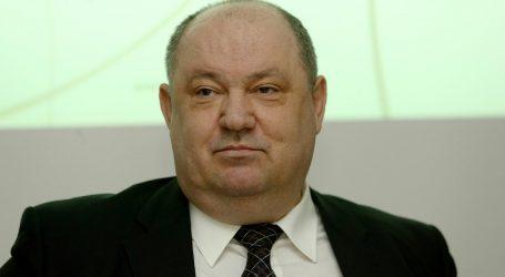 Damir Zorić potvrđen za glavnog direktora HUP-a