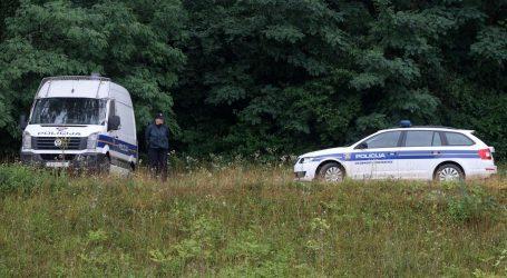 Prolaznik pronašao tijelo nepoznate žene u jezeru HE Čakovec