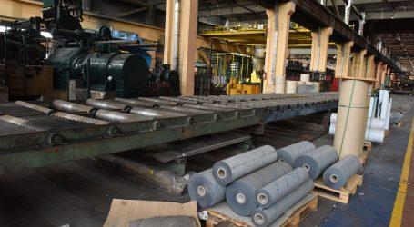 EUROSTAT: Europska industrijska proizvodnja oporavlja se od koronamjera